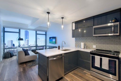 Another Churchill Living Exclusive: 345 Harrison Brings Luxury Living to Boston's South End