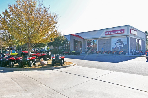 Powersports Listings Mergers & Acquisitions Announces New Ownership at Interstate Honda in Fort Collins, Colorado