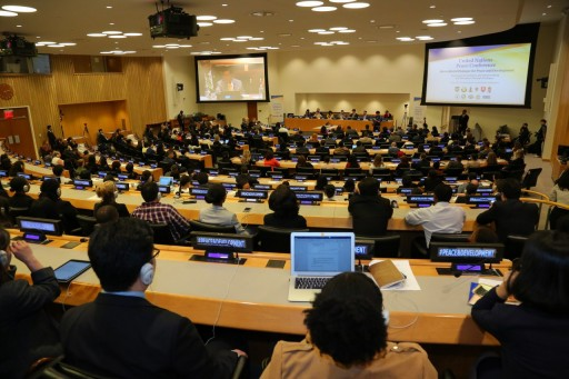 'Intercultural Dialogue for Peace and Development' Held at UN Headquarters to Create a Foundation of Understanding and Tolerance