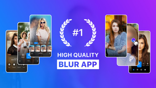 Applavia Launches Blur Photo Editor on the App Store