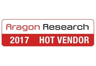 Aragon Research Hot Vendor in DTM