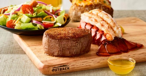 Outback Steakhouse® Selects Response Labs to Bolster Brand & Loyalty Marketing Programs