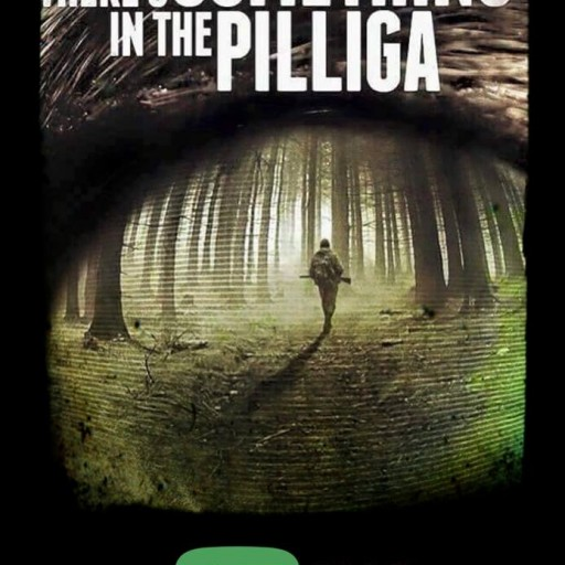 Dane Millerd Australian Director of 'There's Something in the Pilliga', Now Available on Ozflix.