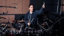 Joshua Wilbur at Hybrid Studios