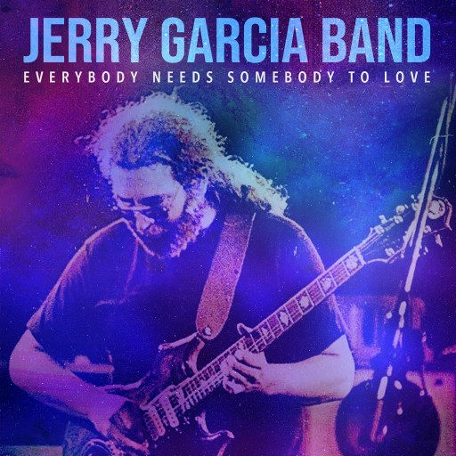 Jerry Garcia Music Arts Offers Music Release and Art Benefit Project for Holiday Season
