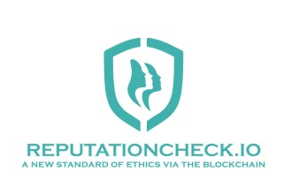 ReputationCheck Logo