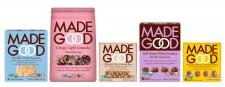 MadeGood products