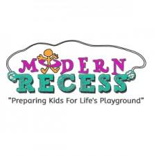 Modern Recess