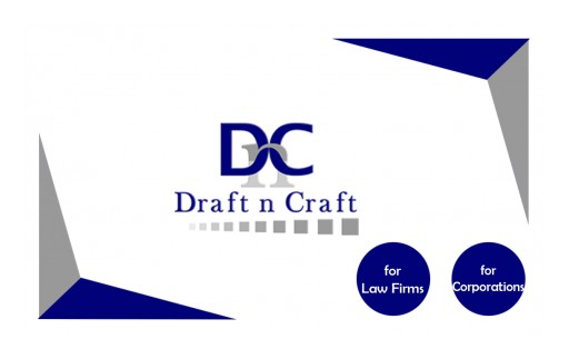 US Law Firms Partner with Draft n Craft to use its Summaries as an Aid to Trial