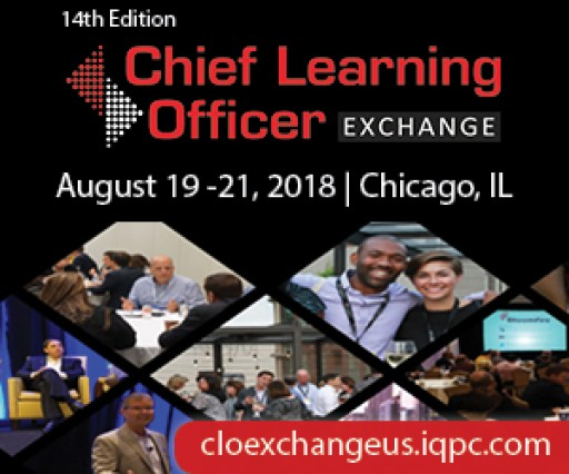 Corporate Learning Leaders to Discuss Accelerating Learning in an Age of Constant Disruption