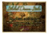 Global Dinner Gala Invitation