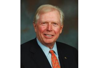 James R. Malone, Chairman Emeritus and Founding Partner, Qorval Partners LLC