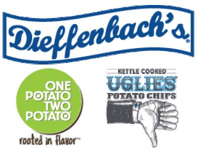 Dieffenbach's Snacks