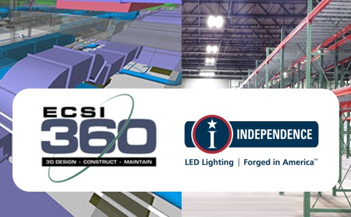 ECSI 360 and Independence LED Lighting Align to Deliver American Energy Intelligence and Job Creation