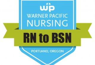 Warner Pacific RN to BSN