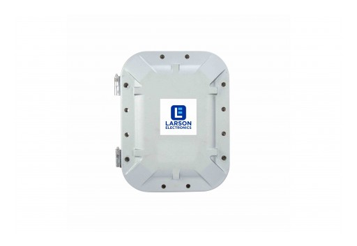 Larson Electronics Releases Hazardous Area Power Distribution Box, 400V AC 3PH 50Hz, 3-Pole, 40A
