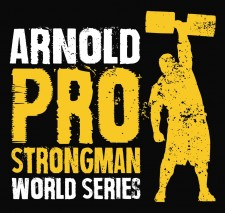 "The World's Premier Strength Sport ""STRONGMAN"" Celebrates Strength, Dedication and Achievement. Strongman Corporation's 2017 Arnold Amateur World Championships and Inaugural Arnold Pro Strongwoman Event will Take Place at The Arnold Sports Festival in Columbus, Ohio March 2-5"