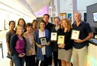 BIG's ACM Award Winners