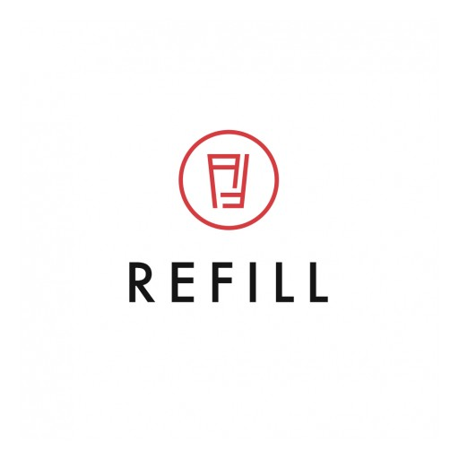 Mobile Ordering to Facilitate Social Distancing at Games by Refill
