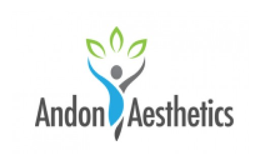 Los Angeles Laser Med Spa Andon Aesthetics Opens New Luxury Location