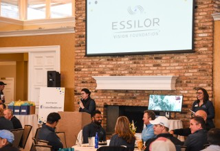 Essilor Vision Foundation Golf Classic