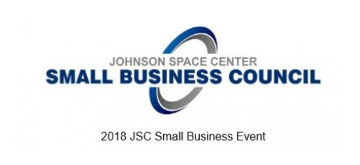 2018 Johnson Space Center Small Business Council Annual Event