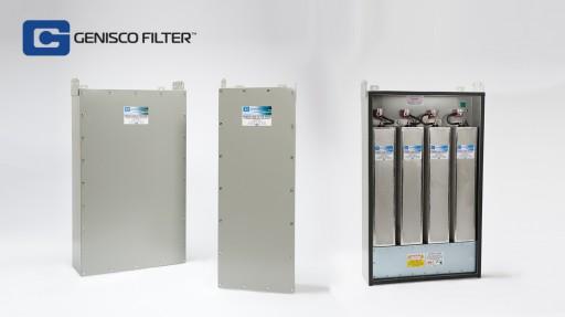 Genisco Filter Compresses Lead Times to Meet Growing EMI/RFI Filter Market Demand