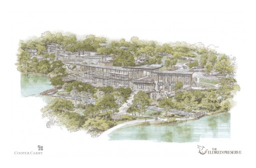 The Eldred Preserve Officially Announces Project Plans