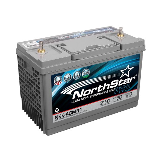 NorthStar Battery and Maxon Lift Corp. Solidify Partnership