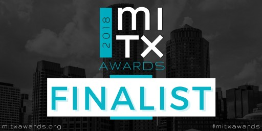 2018 MITX Awards Name TapClicks Top 4 Finalist for 'Best Product or Service Technology'