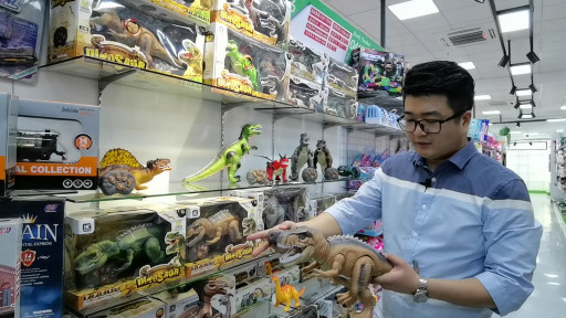 TonySourcing Launches All-in-One Supply Service for Toy Wholesalers & Amazon Sellers