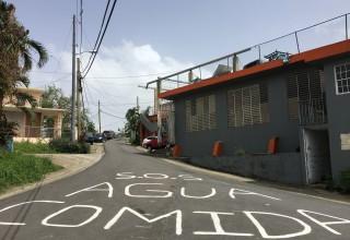 Mariana Humacao, Puerto Rico
