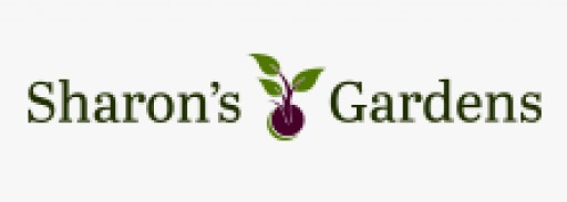 Sharon's Gardens: An Amazon Affiliate Website for Perfecting Home Design
