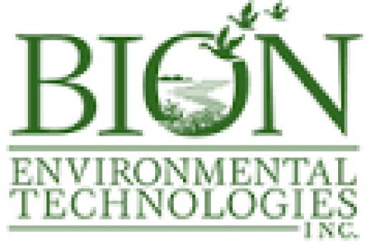 Bion Environmental: Uniquely Positioned to Capitalize on SB 724