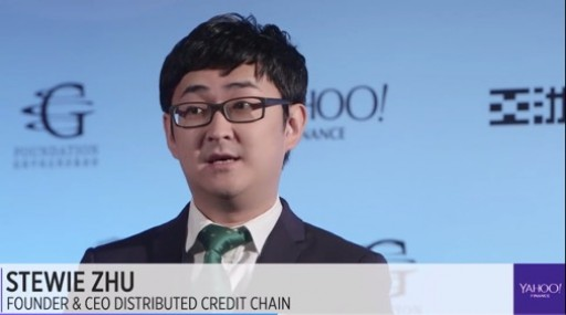 DCC Debuts at Berkshire Hathaway's Annual Shareholders Meeting as the Only Blockchain Project at Yahoo's U.S. China Investor Forum