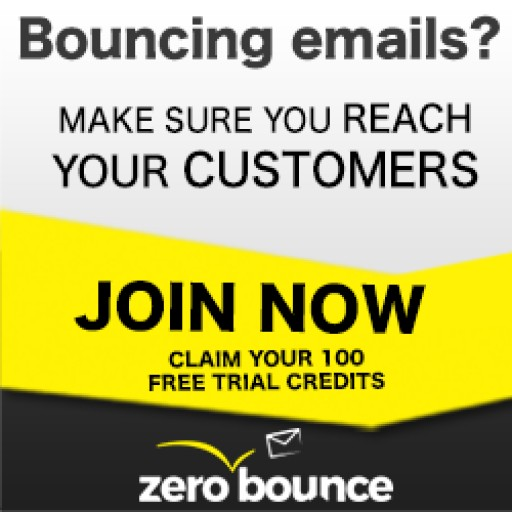 ZeroBounce Leads in Encryption Methodology for E-Mail List Protection