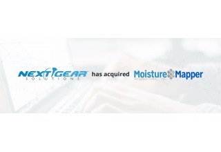 Next Gear Solutions has acquired Moisture Mapper International
