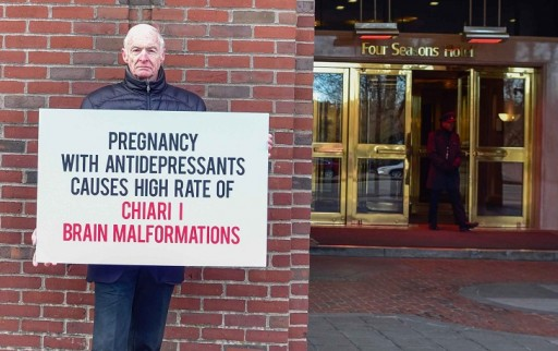 Watchdog Group, CCHR, to OBGYN Conference: Prevent Psychiatric Drugging of the Preborn