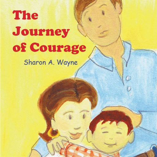 Sharon A. Wayne's New Book 'The Adventures of Levi: The Journey of Courage' is an Endearing Tale About a Young Boy's Misadventures and Learning Lessons