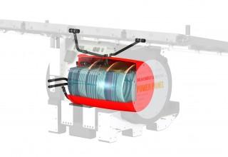 Gen-2-O Thermal Heat Exchanger
