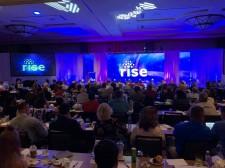 RISE World Meeting