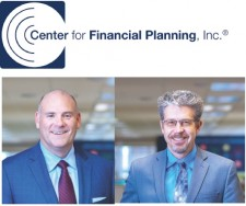 Center for Financial Planning, Inc. Announces Two Advisors on Forbes Best-in-State Wealth Advisors 2020
