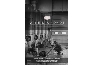 Wine Diamonds at Tassel Ridge Winery