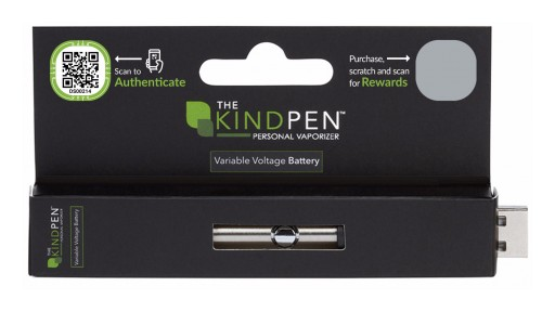 NeuroTags Selected by The Kind Pen as Its Anti-Counterfeiting Solution Provider