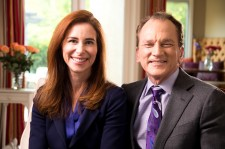 Drs. Rick and Vikki Petersen