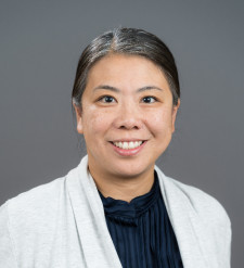 Ann Tseng, MD, MBA