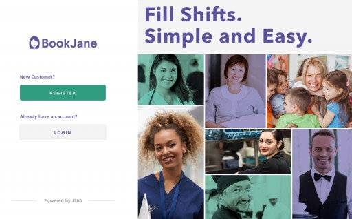 BookJane is Expanding Its Service Offerings to Include Dishwashers, Housekeepers and Assistant Cooks