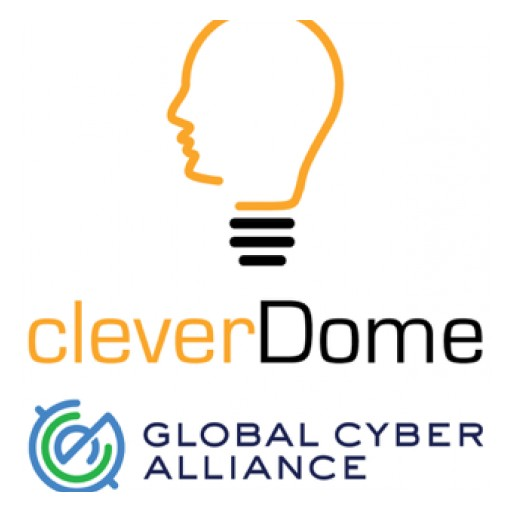 cleverDome, Inc. Joins Global Cyber Alliance