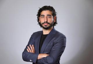 Sagi Eliyahu, CEO and Co-Founder, Tonkean