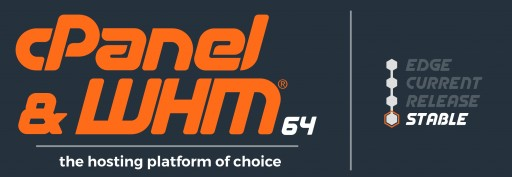 cPanel & WHM Version 64 Hits Market